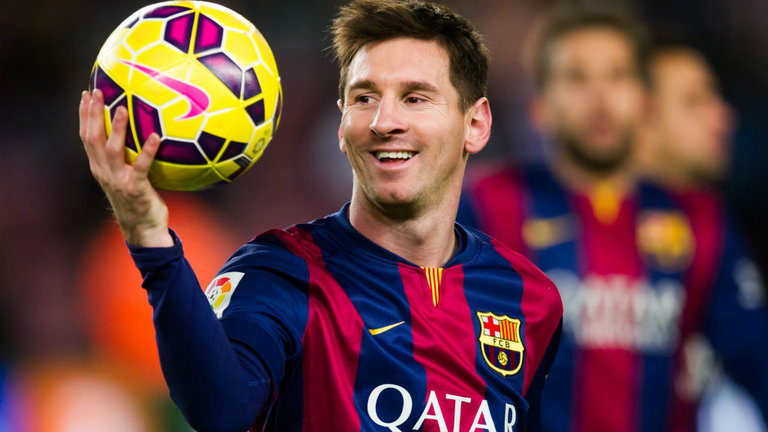 Soccer star Lionel Messi undergoes minor surgical procedure for kidney stones