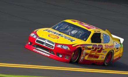 NASCAR's Daytona 500 running this Sunday