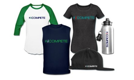 Check out our refreshed online Compete store