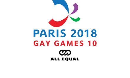 2018 Gay Games Will Welcome Its First Team From China