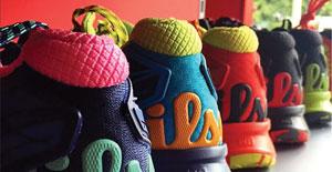 Kaos-Tennis-Shoes