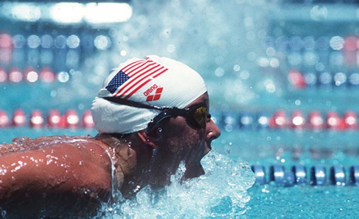Nancy Hogshead Makar: Olympic Gold Medalist and Champion Woman