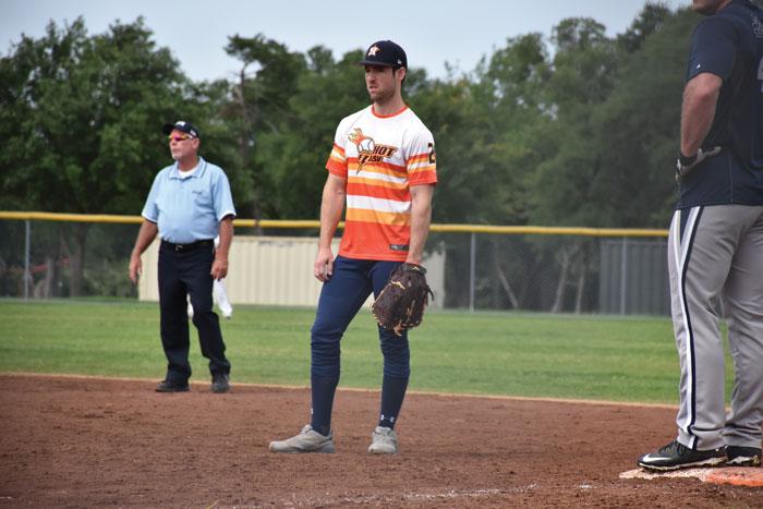 Gay Softball World Series Turns 40 in Austin