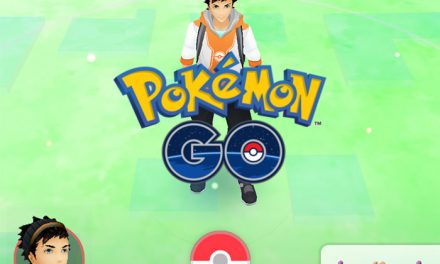 Pokémon GO: Video Games and Fitness Collide