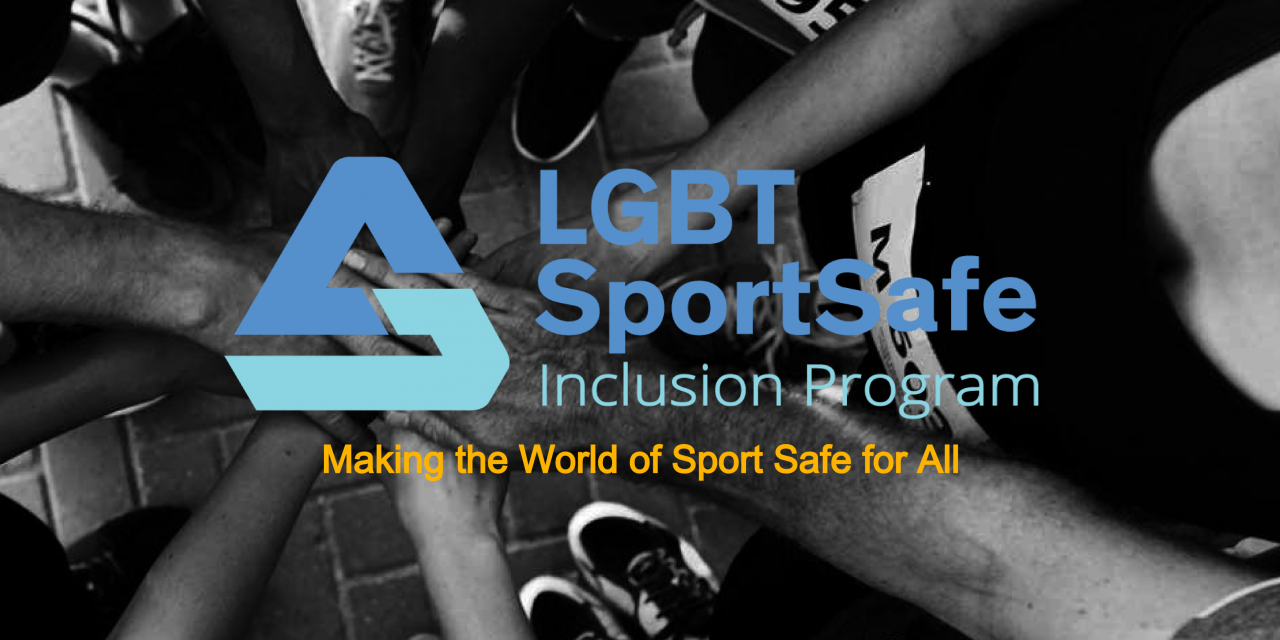 LGBT SportSafe Program: Moving LGBT Inclusion From Concept to Implementation