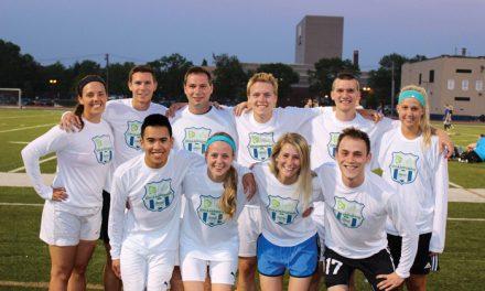 Ryan Adams: Starting a  New U.S. LGBT Soccer League