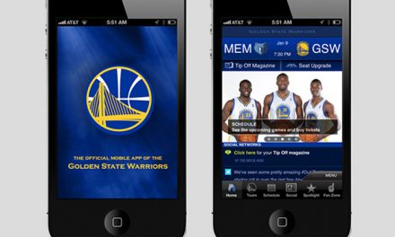 Federal lawsuit filed against Warriors for spying via their app
