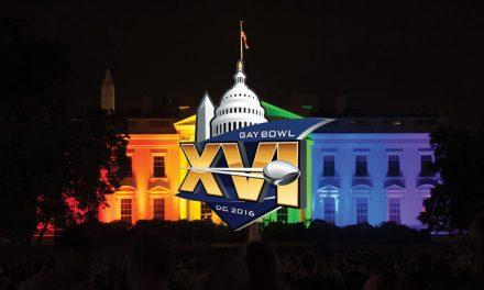 Get Ready for Gay Bowl XVI