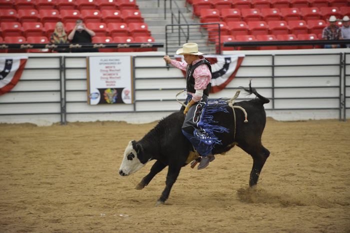 The World Gay Rodeo Finals® – The Greatest Show on Dirt