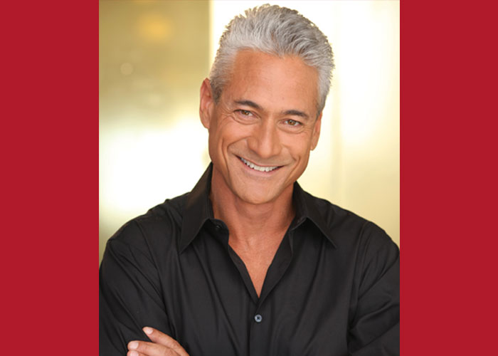 Faces of Sports: Greg Louganis Diving Into the Activewear Market
