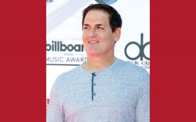 Mark Cuban: LGBTQ+ Ally and COVID-19 Advisor to Reopening the Economy