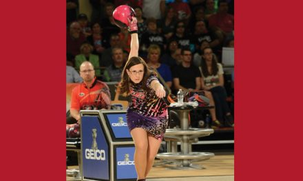 Faces of Sports: Catching Up with PWBA Champion & Ally Missy Bellinder-Parkin