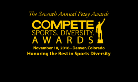 From the SkyBox: Compete – Honoring the Best in Sports Diversity