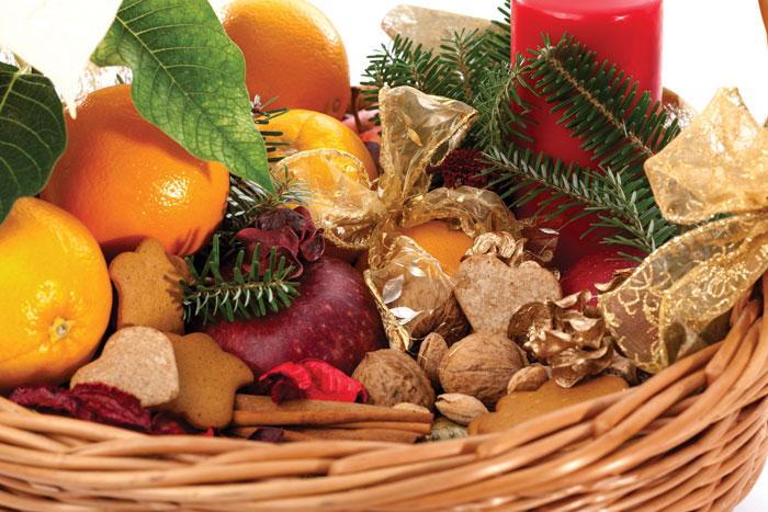 Healthy Holiday Celebrating