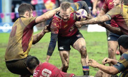 Jeremy Ballard: A Sports Diversity Asset On and Off the Pitch