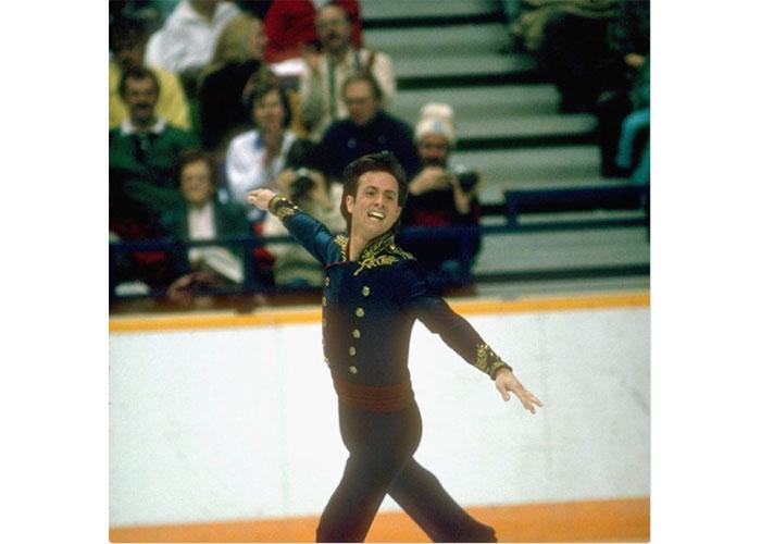 Compete Profile: Brian Boitano