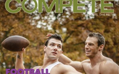 Football Mania: from Compete Magazine November 2014 #tbt