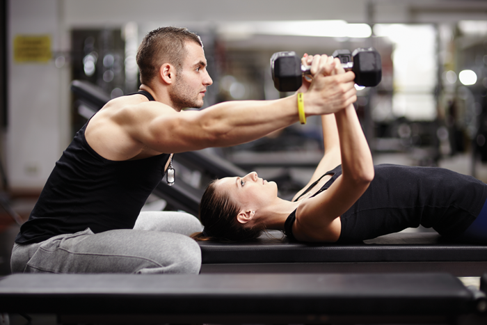 5 Keys to Finding the Perfect Gym