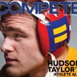 Athlete Ally's Hudson Taylor Talks! March 2013 #tbt