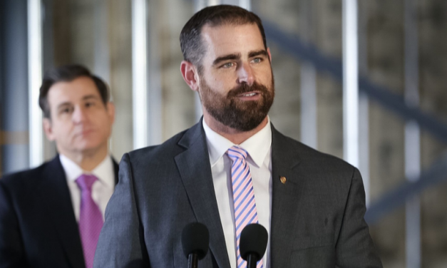 From the SkyBox: Thanks to LGBTQ Advocates Like Brian Sims