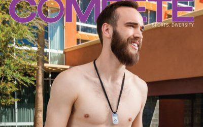 Swimsuit Issue Throwback:  Athletes Make a Splash #tbt