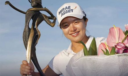 Honoring Golf's LPGA Pioneers