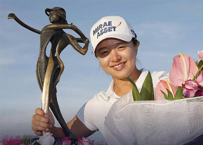 Honoring Golf's LPGA Pioneers