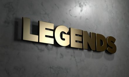 From the Catbird Seat: Showcasing Legends of All Kinds