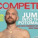 Swimsuit Issue Throwback:  Jump Into the Potomac #tbt