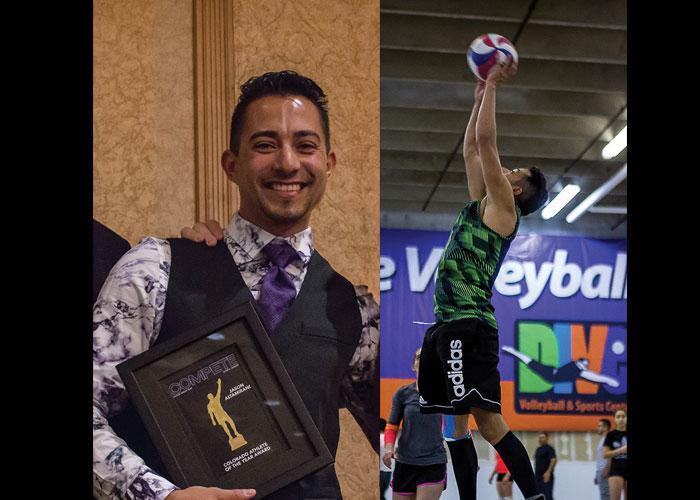 Jason Altamirano: A Life of Giving Back
