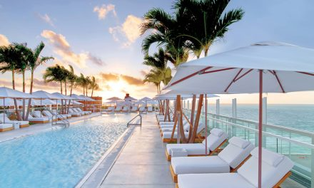 Your Miami Beach Style Guide