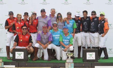 International Gay Polo League Tournament Turns Eight