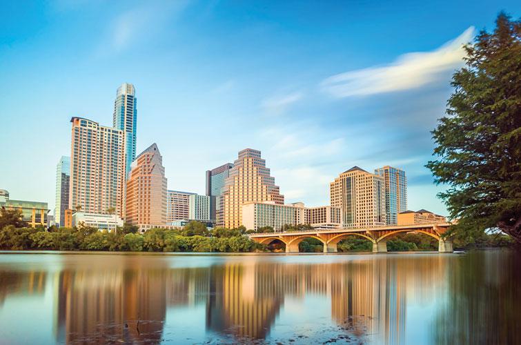 Austin Joins Compete Sports Diversity Leadership Council as Non-Member Partner