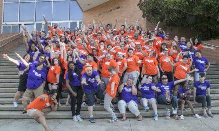 Camp Pride Summer Leadership Academy Builds Future Leaders