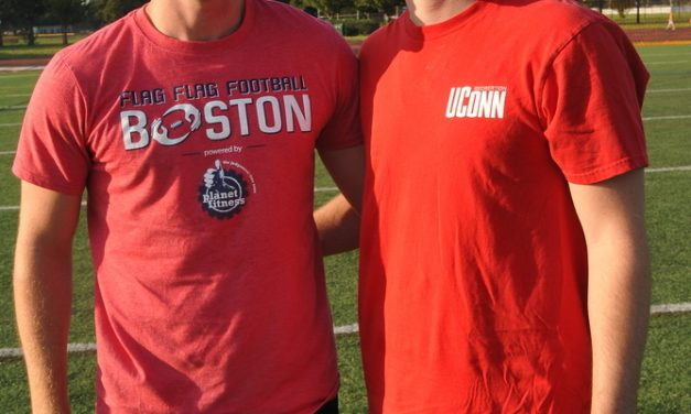 Boston Uncommon: Gay and Straight Milan Twins Competing in Hometown Gay Bowl
