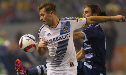 Robbie Rogers Lives an Authentic Life