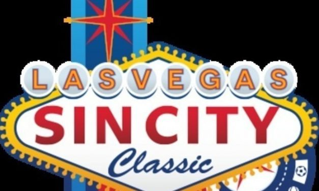Welcome to the 11th Annual Sin City Classic!