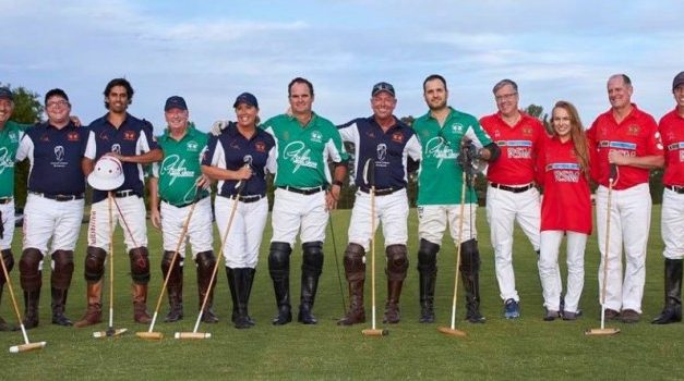 9th Annual Land Rover Palm Beach International Gay Polo Tournament #tbt
