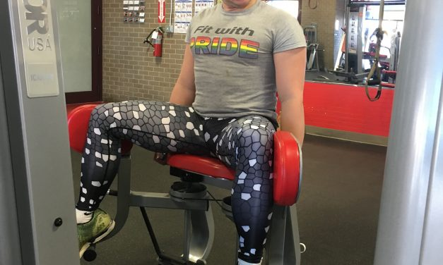 Body Positivity and the Case for Meggings