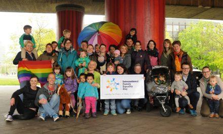 Celebrating International Family Equality Day