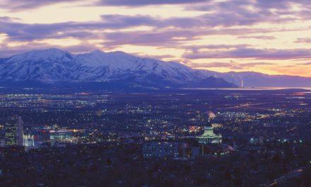 Salt Lake Welcomes You