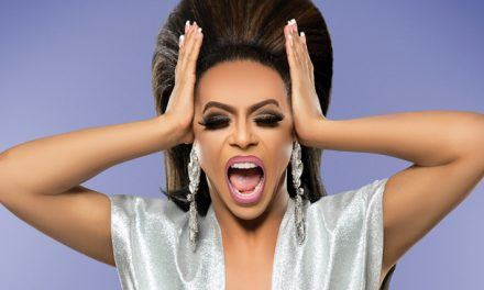 Well, Halleloo Shangela!