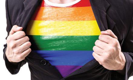 Celebrating Pride in Style