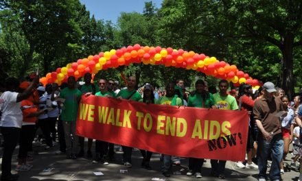 The Importance of the AIDS Walk