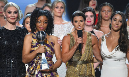 ESPYS, Reminding the World that Athletes are Humans, Too