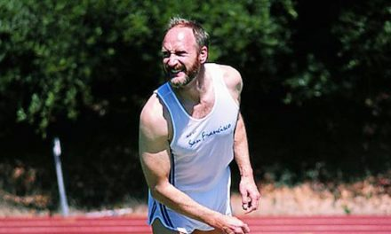 FEDERATION OF GAY GAMES ANNOUNCES 2018 TOM WADDELL AWARD WINNERS