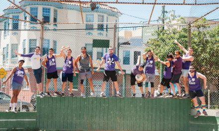 Varsity Gay League's New Multi-Sport Festival Comes to San Diego