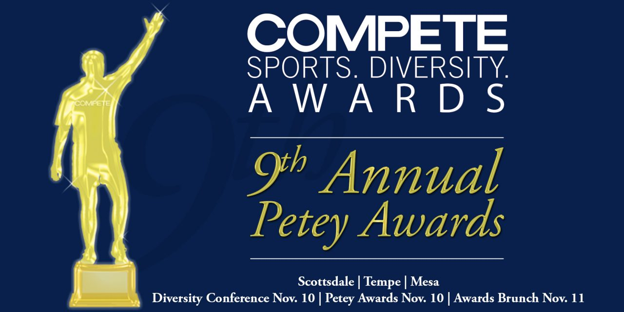 Compete Magazine Sports Diversity Awards Announces 2018 Honorees, Including Ryan O'Callaghan