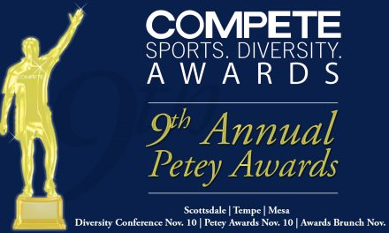 Compete Magazine Sports Diversity Awards Announces 2018 Honorees