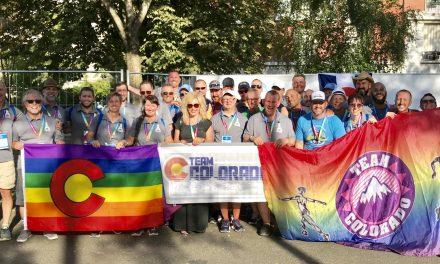 Millennials on Sports- Gay Games